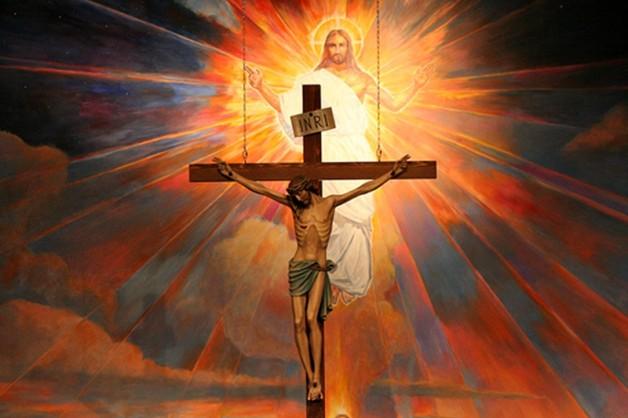 Kinh Kính Thánh Giá Chúa Giêsu