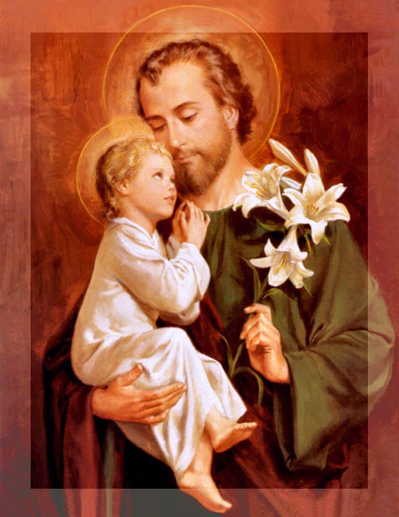 Kinh Ông Thánh Giuse